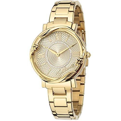 Just Cavalli Damen-Armbanduhr R7253551502