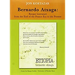 Bernardo Atxaga: Basque Literature from the End of the Franco Era to the Present (Occasional Paper)