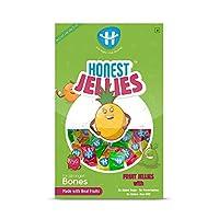 Honest Jellies for Stronger Bones