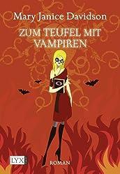 Zum Teufel mit Vampiren