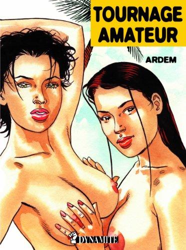 Tournage amateur (Outrage) par Ardem