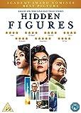 Hidden Figures [DVD] [2017]