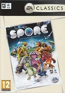 Electronic Arts Spore Classics, PC / Mac