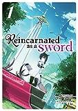 Reincarnated As a Sword Light Novel 1