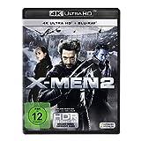 X-MEN 2 (4K Ultra HD) [Blu-ray]