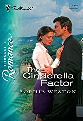 The Cinderella Factor (Mills & Boon Silhouette)