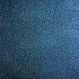 1kg (ca. 1Liter) (Grundpreis 23,90€/kg) Effektfarbe Dunkelblau Metallic, Metallic Farbe, Wandfarbe, Wand-Farbe, Glitzer Wandfarbe, Farbe mit Glitzer, Glitzereffekt, Glitzer Effekt, Glitter