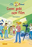 Conni-Erzählbände 26: Conni geht zum Film