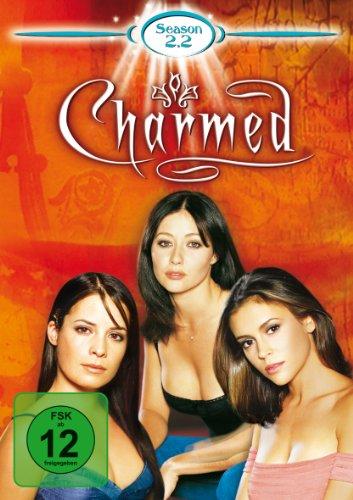 Staffel 2.2 (3 DVDs)