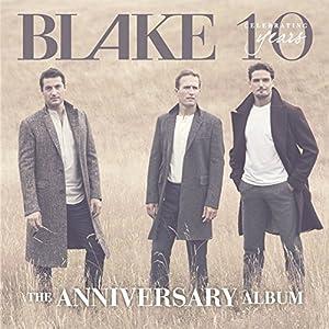 The Anniversary Album by Blake Records
