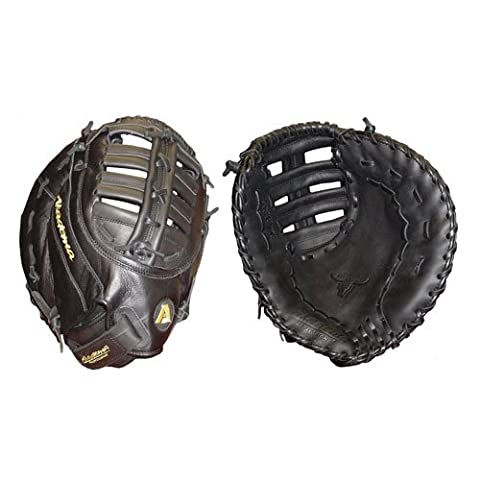 Akadema ANF71 Fastpitch Series Glove (Left, 12.5-Inch)