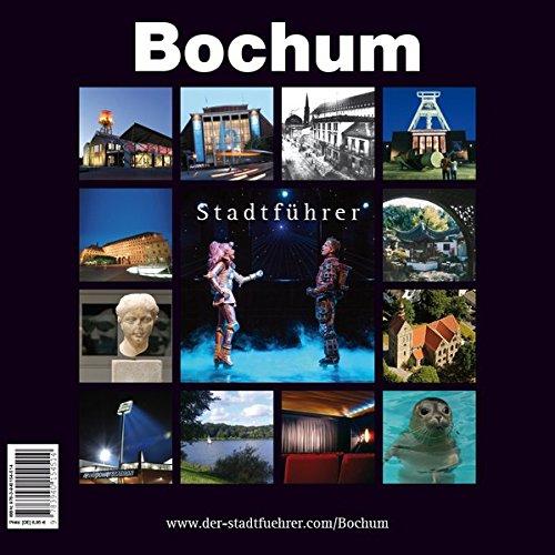 Bildband: Bochum Stadtführer