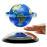 Waypoint Geographic LeviGlobe Revolving and Levitating Globe, 4