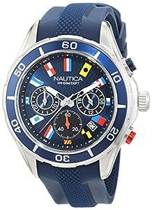 Reloj Nautica para Hombre NAD16534G de Nautica