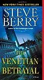 The Venetian Betrayal (Cotton Malone, Band 3)