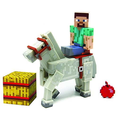 minecraft-steve-with-horse