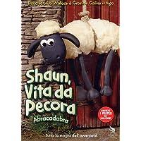Shaun, vita da pecora- AbracadabraVolume05