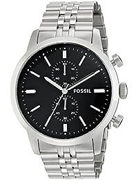 Fossil Herren-Uhren FS4784
