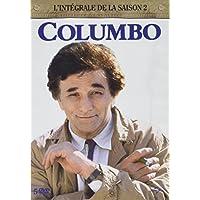 Columbo : L'Intégrale Saison 2 - Coffret 4 DVD