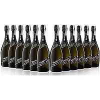 Mionetto Prestige Prosecco Doc Treviso Extra Dry 12 botellas