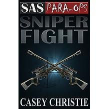 SAS Para-Ops Book #4: Sniper Fight (English Edition)