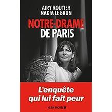 Notre-Drame de Paris (A.M. SOCIETE)