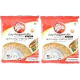 Double Horse Easy Palappam Mix (500 grams, Pack of 2)