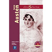 Jane Austen (Obras selectas)