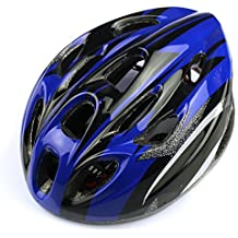 Vovotrade® 18 Respiraderos Adulto Unisexo Deportes Montaña La Carretera Bicicleta Bici Ciclismo Casco Aire Fluir