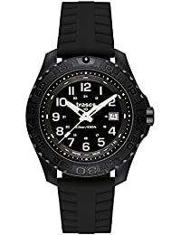 traser H3 Outdoor Pioneer watch - Silicon Strap