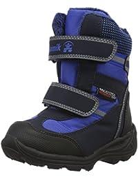 Kamik Unisex-Kinder Slate Schneestiefel