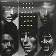 Rough and Ready [Vinyl LP]