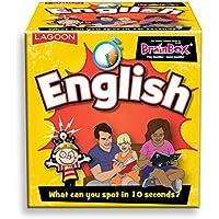 Mesa BrainBox Inglés