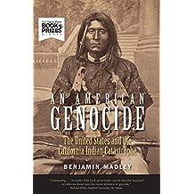 American Genocide (Lamar Series in Western History)