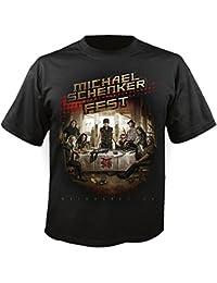 Michael Schenker Fest Magic is Still With US - T-Shirt
