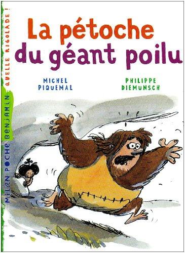 """<a href=""""/node/143695"""">Petoche du geant poilu (la)</a>"""