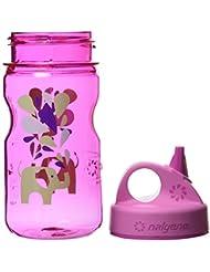 Nalgene Trinkflasche Kunststoffflaschen Everyday Grip-n-Gulp