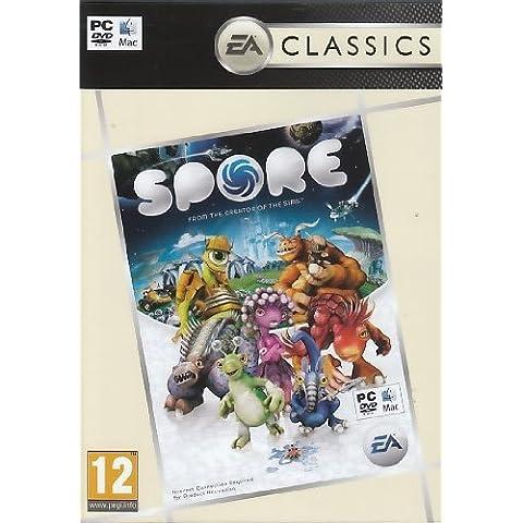 Spore Classics [Importación Inglesa]
