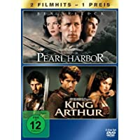 Pearl Harbor / King Arthur