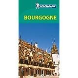 Le Guide Vert Bourgogne Michelin