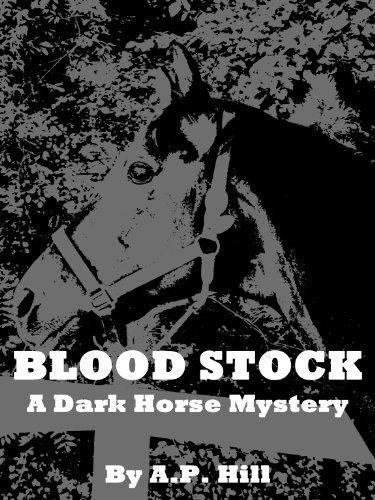 Blood Stock (Dark Horse Mystery) (English Edition)