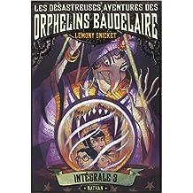 Les désastreuses aventures des Orphelins Baudelaire de Lemony Snicket,Brett Helquist (Illustrations),Rose-Marie Vassallo (Traduction) ( 7 mai 2014 )
