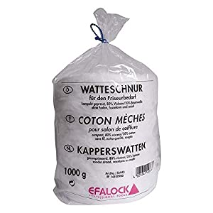 Efalock Professional Weschnur, 1er Pack, (1x 1 kg)