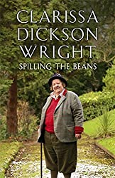 Spilling the Beans by Clarissa Dickson Wright (2008-04-28)
