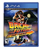 Back to the Future: The Game - 30th Anniversary Edition - PlayStation 4 by Telltale Games