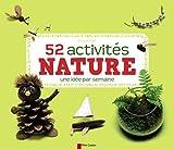 """Afficher """"52 activités nature"""""""