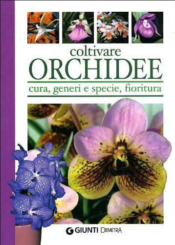 coltivare orchidee. cura, generi e specie, fioritura