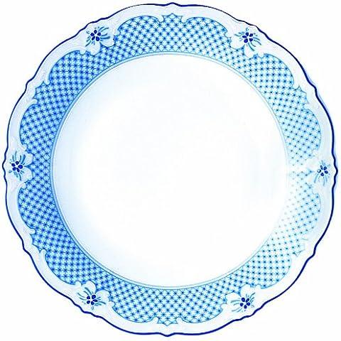 Chen fluoruro Reuters Estelle P26 ETL piatto 26 centimetri (japan import) - Piatti Asiatici
