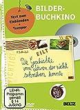 Bilderbuchkino: »Die Geschichte vom Löwen, der nicht schreiben konnte« (Beltz Nikolo)
