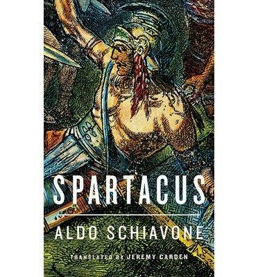 [(Spartacus)] [by: Aldo Schiavone]